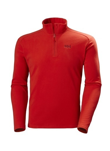 Helly Hansen Sweatshirt Kırmızı